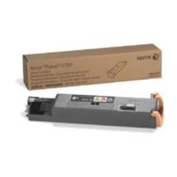 Fuji Xerox Waste Toner Bottle - Laser