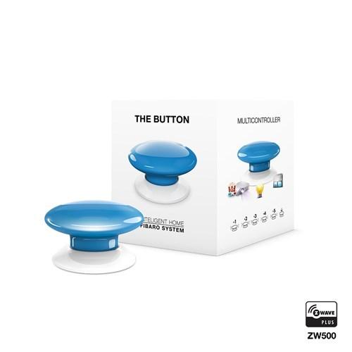 Fibaro Button Blue