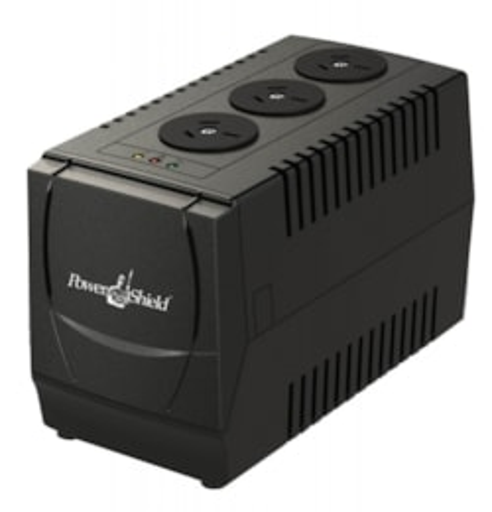 Powershield Power Shield VoltGuard Avr 1500 Voltage Regulator / 750W