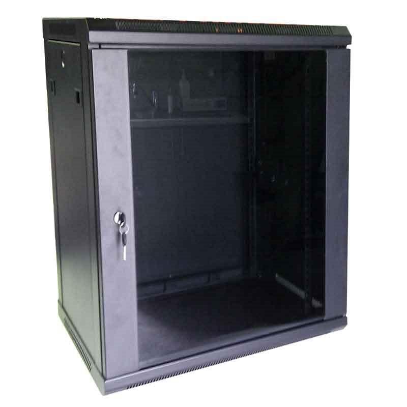 LinkBasic 18U Wall Mount Cabinet (600MM X 450MM X 901MM)