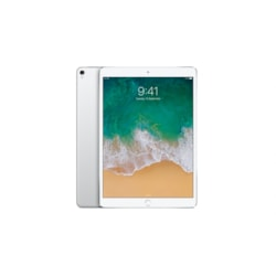 Apple iPad Pro 12.9' 256GB Silver 4GX Tablet
