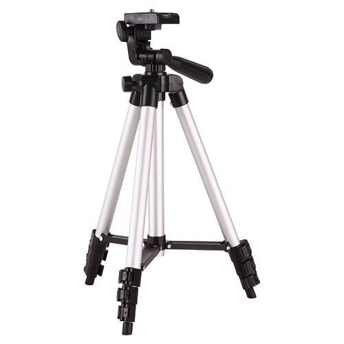 Brateck Universal Travel Tripod Digital Camera Camcorder Video Tilt Pan Head