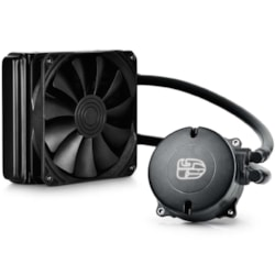 Deepcool Gamer Storm Maelstrom 120K Aio LCS Am4 (Fits HTPC Cases)