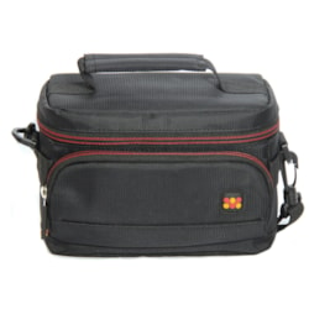 Promate 'HandyPak2-S' Camera And Camcorder Handy Bag/Slip Mesh Pocket/Internal Storage - Small
