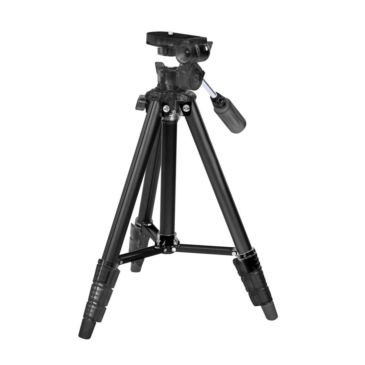 Brateck Professional Travel Tripod Digital Camera Camcorder Video Tilt Pan Head