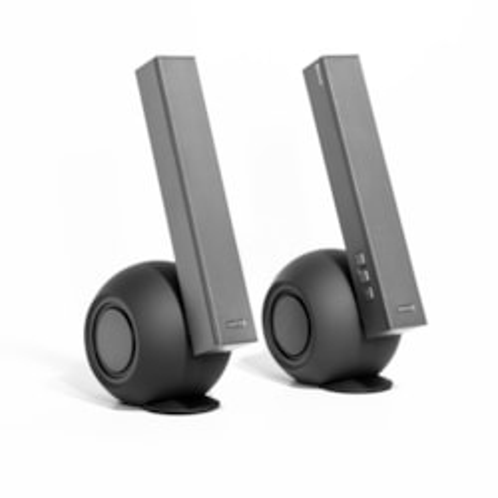 Edifier 'E10bt Exclaim' - 2.2 Lifestyle Studio Speakers, Bluetooth