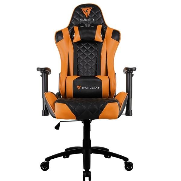 ThunderX3 TGC12 Series Gaming Chair - Black/Orange
