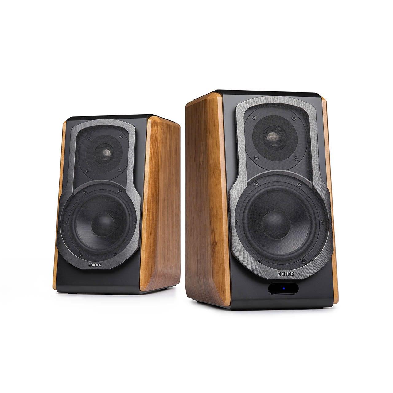 Edifier 'S1000DB' - 2.0 Lifestyle Studio Speakers, Bluetooth aptX