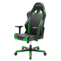 "DXRacer TS29 Tank Series Gaming Chair €"" Black & Green"