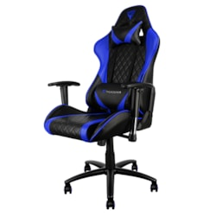 ThunderX3 TGC15 Series Gaming Chair - Black/Blue