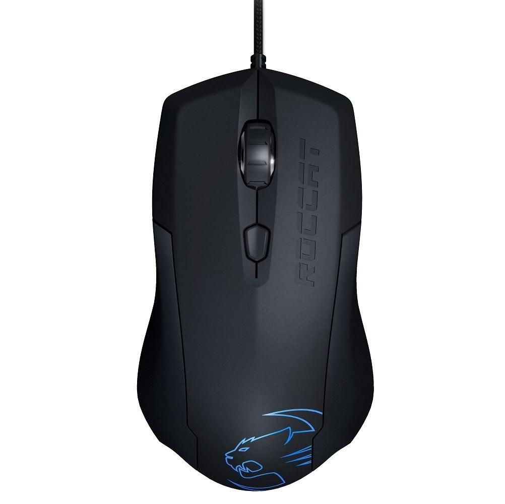 Roccat Lua Tri-Button 2000Dpi Gaming Mouse