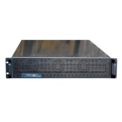 TGC Rack Mountable Server Chassis 2U 650MM Depth - No Psu