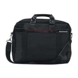 """Promate 'Solo' Lightweight Messenger Bag With Front Storage Option For Laptops Up To 15.6"""""""