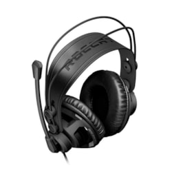 Roccat Renga Boost Studio Grade Over-Ear Stereo Gaming Headset