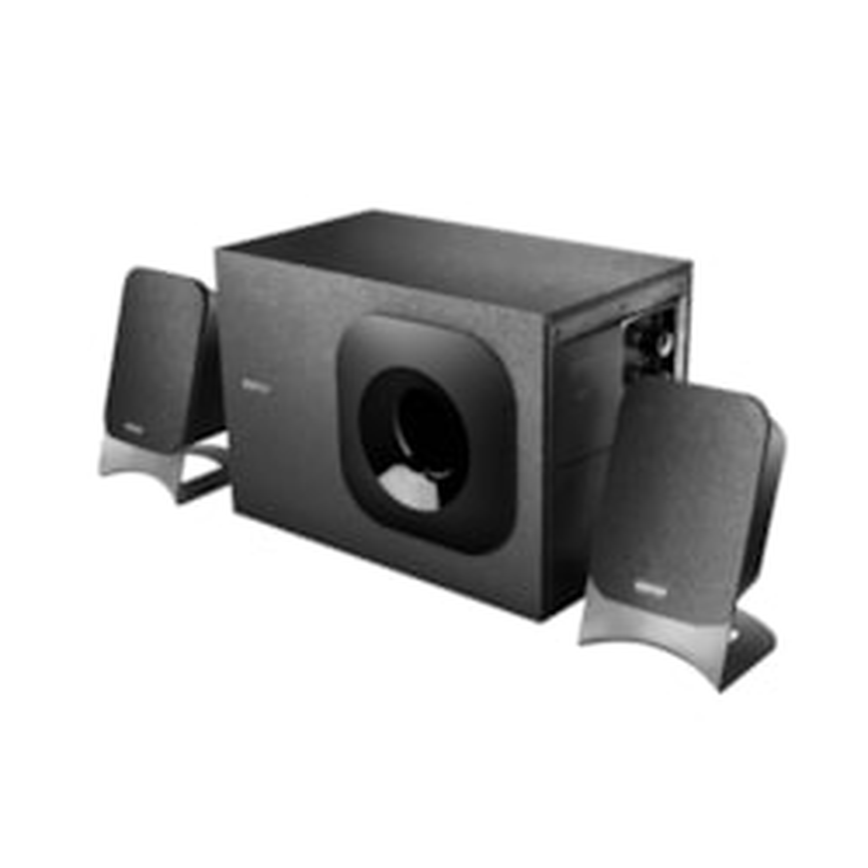 Edifier M1370BT 2.1 Bluetooth Multimedia Speakers