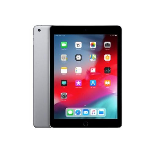 Apple iPad 9.7' 128GB Space Grey 4GX Tablet G6