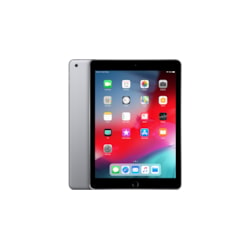 Apple iPad 9.7' 32GB Space Grey 4GX Tablet G6