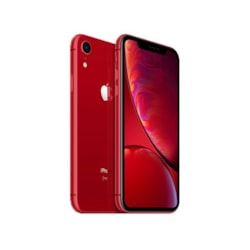 Apple iPhone XR 256GB 4GX Red