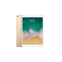 Apple iPad Pro 10.5' 256GB Gold 4GX Tablet