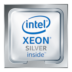 Intel® Xeon® Silver 4114 Processor, 13.75M Cache, 2.20 GHz, 10 Cores, 20 Threads, Lga3647, Boxed, 1 Year Warranty - System Builds