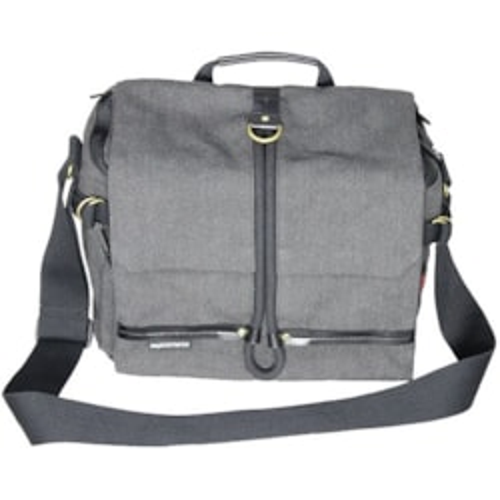 Promate xPlore-L Contemporary DSLR Camera Bag /Adjustable Storage/Water Resistant Cover - Large