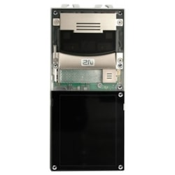 2N Ip Verso Main Unit Without Camera Replacement Unit