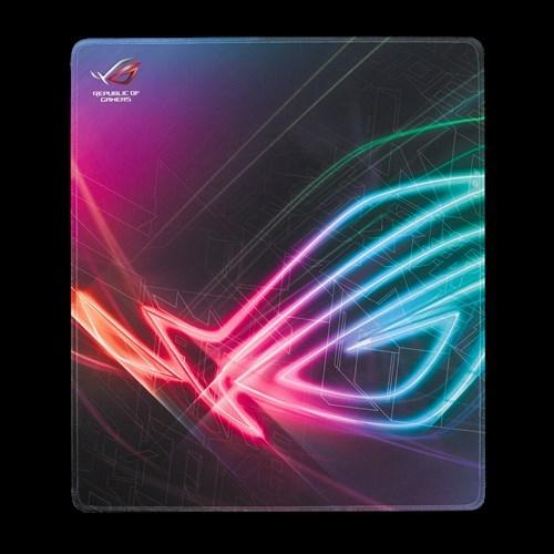 Asus Rog Strix Edge Nc03-1A Gaming Mousepad 400X450X2MM