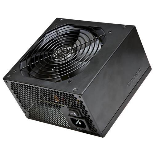Antec VP500P Plus 500W Psu. 120MM Silent Fan. Meps Compliant. 3 Years Warranty
