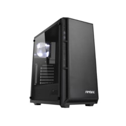 Antec P8 Atx Case, Tempered Glass Window, No Psu. 2 Years Warranty