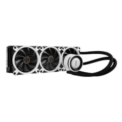 Antec Mercury 360 RGB Liquid Cpu Cooler, Large Pump, Efficient PWM Radiator Fan, Graphite Bearings, Lga 2066, 2011, Am4, FMx, 5 YRS Warranty