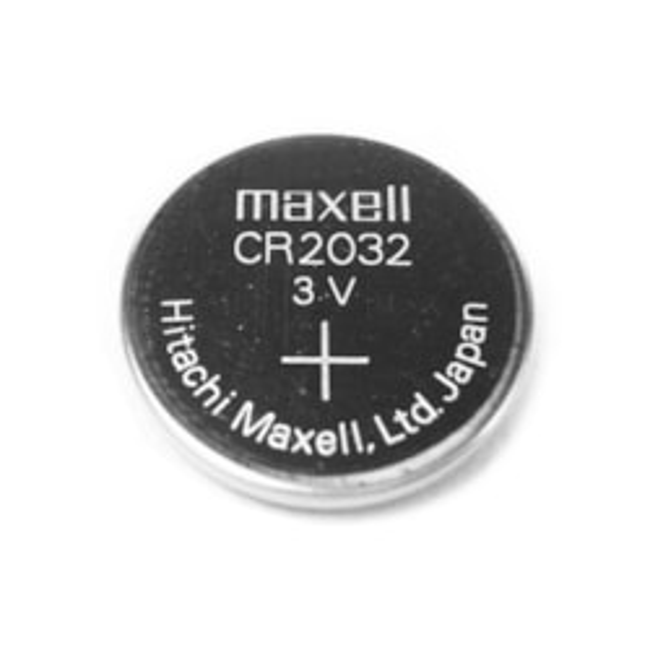 Generic Sansai Coin Battery 3V For Motherboard CR2032