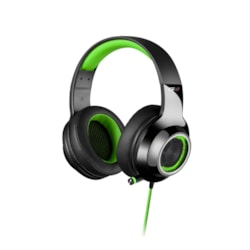 Edifier V4 (G4) 7.1 Virtual Surround Sound Usb Gaming Headset Green