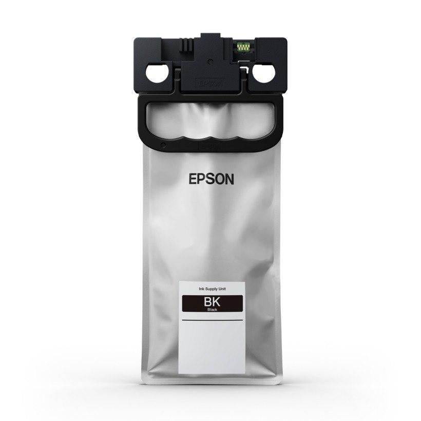 Epson T01C1 Black Ink Unit