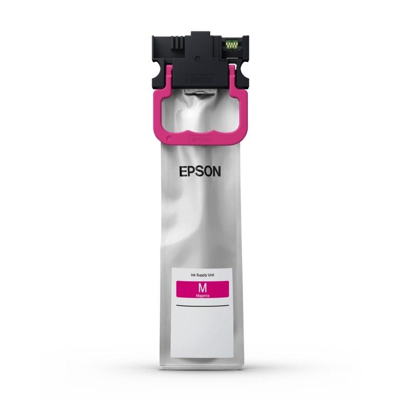 Epson T01C1 Magenta Ink Unit