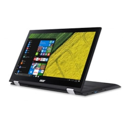 "Acer Spin 5 (SP513-53N-55W9) 13.3"" Multi-Touch/ I5-8265U/8Gb DDR3/256GB SSD/Windows 10 Pro/ 3 Years Onsite WTY"