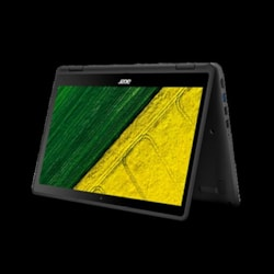 "Acer Spin 5 (Sp513-53N-78Xa) 13.3"" Multi-Touch/ I7-8565U/16Gb DDR3/512GB SSD/Windows 10 Pro/ 3 Years Onsite WTY"