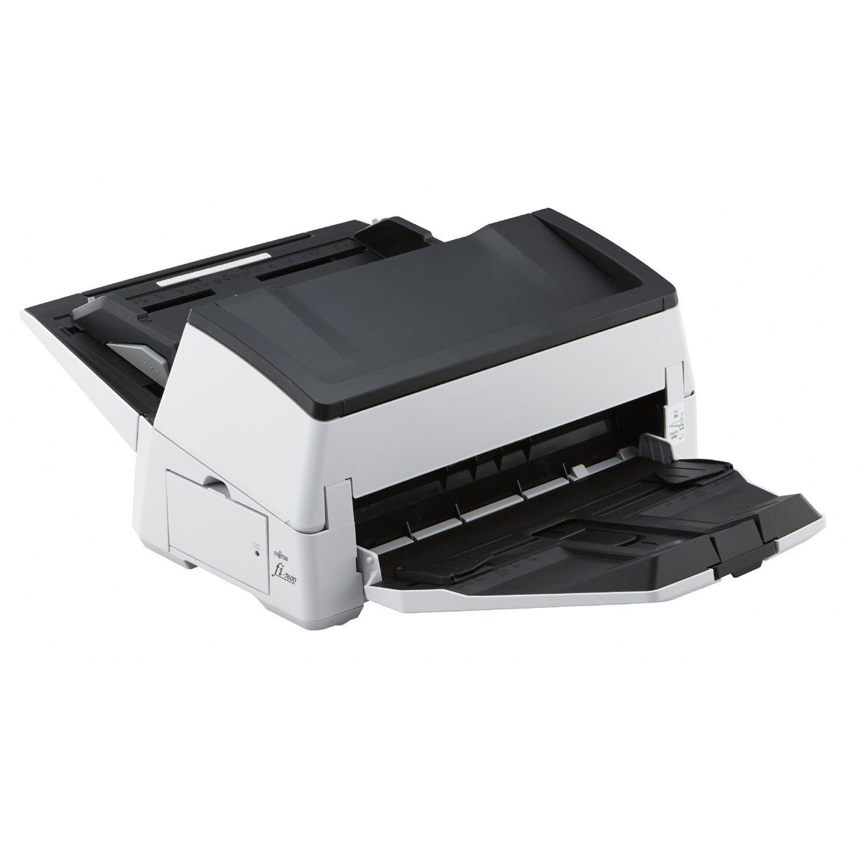 Fujitsu Fi-7600 Document Scanner (A3, Duplex) 100PPM,300SHT Adf,Usb3.1