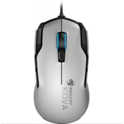 Roccat Kova Aimo Performance Gaming Mouse White