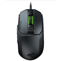 Roccat Kain 100 Aimo Rgba High Performance Gaming Mouse (Black Version)