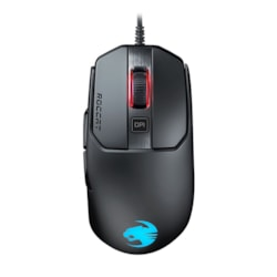 Roccat Kain 120 Aimo Rgba High Performance Gaming Mouse (Black Version)
