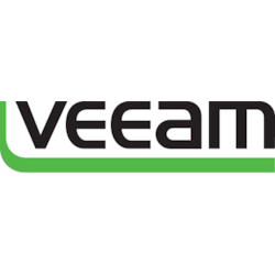 Veeam Backup Essentials Universal License. Includes Enterprise Plus Edition Features. - 1 Year Subscription Upfront Billing &Production (24/7) Support