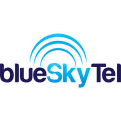 BlueSkyTel - Monthly Handset Subscription - Includes Local / National / Mobile calls