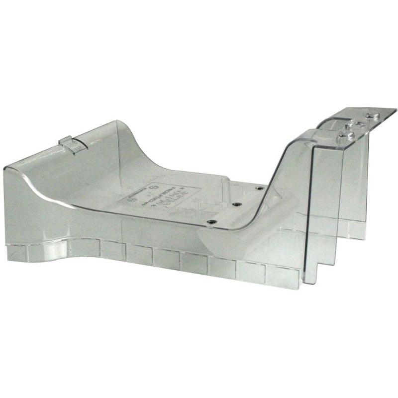 Supermicro 843/845 Air Duct 4U Internal; Maximize Airflow