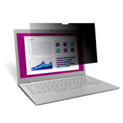 3M High Clarity Privacy Filter For Microsoft Surface Pro 5 (3:2)