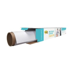 3M Post-It DRY Erase Surface, 1800MM X 1200MM