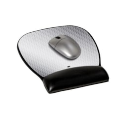 3M Mw310le Gel Mouse Pad With Gel Wrist Rest