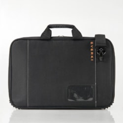 """Everki 12.5"""" Briefcase With Removable Eva Hard Shell Perfect For The Surface Pro"""