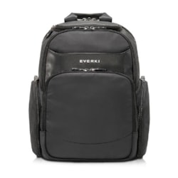 Everki Suite Premium Compact Checkpoint Friendly Laptop Backpack, Up To 14-Inch (Ekp128)