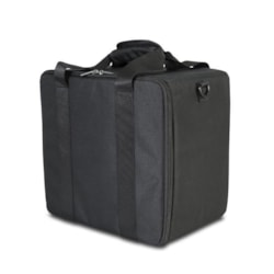 """Everki Cube Hard-Sided 6 Tablet Carrying Case For Tablets Up To 12"""""""