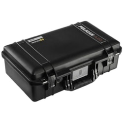 Pelican At Up To 40% Lighter Than Other Polymer Cases, Pelican Air Cases Lighten The Loads Of The Dedicated Pros Across The World Who Have Set Out To Change.